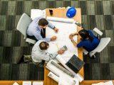 Individuelle Designs für das eigene Arbeitszimmer